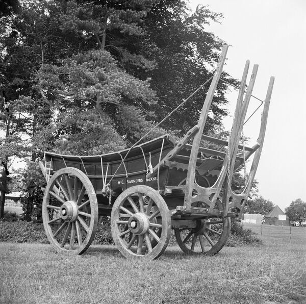 farm wagon aa98_11487