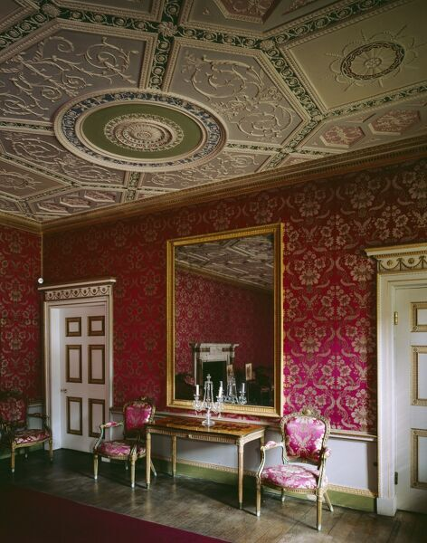 great drawing room audley end house j960205