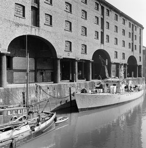 Albert Dock, Liverpool AA60_04458