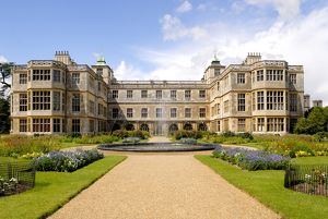 Audley End House & Gardens N071327