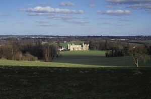 Audley End House and grounds M070140
