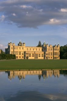 Audley End House K960595
