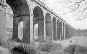 Balcombe Viaduct AA98_05398