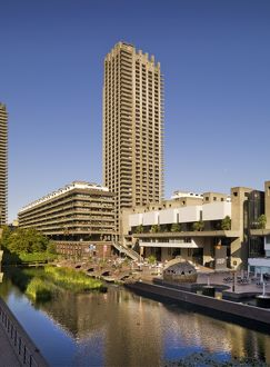 The Barbican Centre DP000330