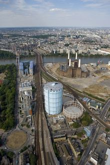 Battersea Power Station & Gasworks 24411_018