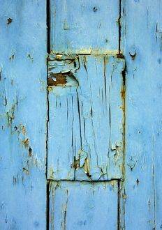 Blue door DP026613