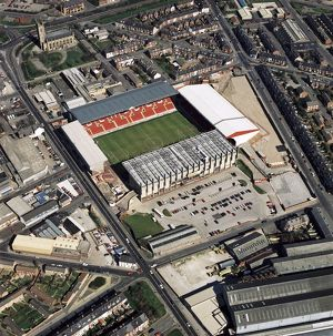Brammall Lane, Sheffield AFL03_aerofilms_665445