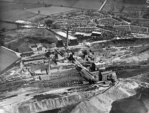 Brodsworth Main Colliery EPW012843