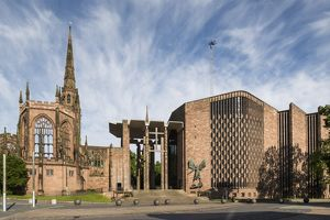 Coventry Cathedral DP164703