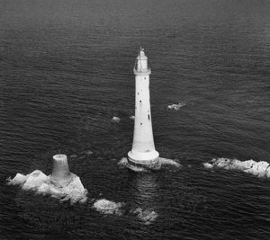 Eddystone Lighthouses EAW015156