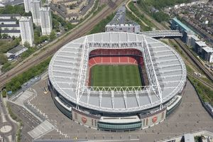 Emirates Stadium, Arsenal 24985_020