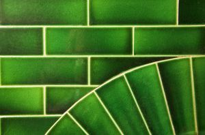 Fireplace tiles DP031586