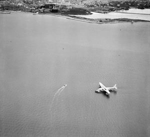 Flying Boat EAW002991
