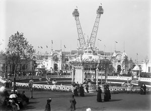 Franco-British Exhibition AA81_01103