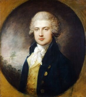 Gainsborough - Associate of the Prince of Wales K030528