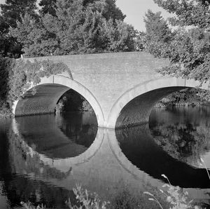 Godstow Bridge AA98_05154