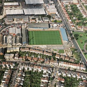 Goldstone Ground, Brighton EAW613270