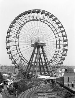Great Wheel, Earls Court CC97/01620