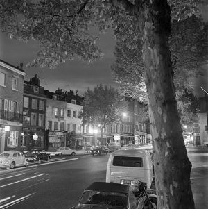 Hampstead High Street AA071897