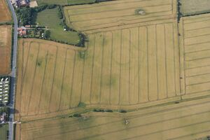Henge and ringwork, Hornsea 28086_011