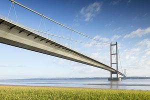 Humber Bridge DP174534