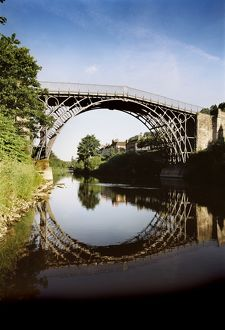 Iron Bridge N070066
