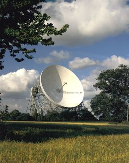 Jodrell Bank, Lovell Telescope J880352
