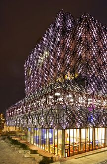 Library of Birmingham DP180933