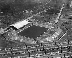 Maine Road, Manchester City EPW009271