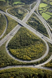 Motorway junction N071919