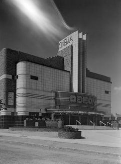 Odeon cinema, Birmingham BB87_03100