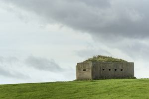 Pillbox, Skipsea DP188366