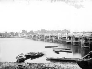 Putney Old Bridge CC41_00090