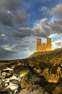Reculver Towers N060974