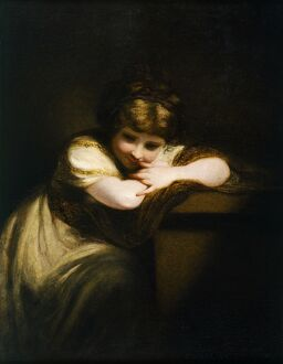 Reynolds - The Laughing Girl J910497