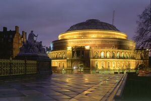 The Royal Albert Hall K991017