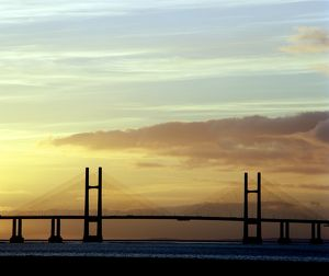 Second Severn Crossing N010002