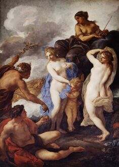 Seiter - The Judgement of Paris J920305