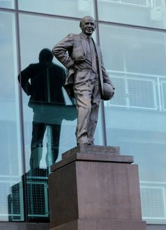 Sir Matt Busby K031020