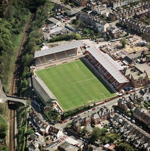 St James Park, Exeter EAW688403