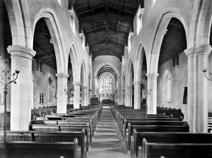 St Marys Church, Amersham CC74_00125