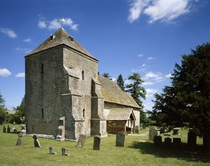 St Mary's Church, Kempley J900280