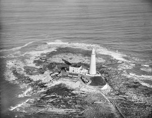 St Marys Lighthouse EPW019770