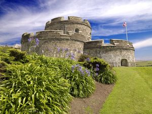 St Mawes Castle N070928