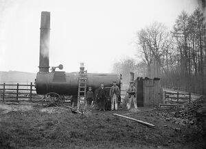 Steam power AA97_05431