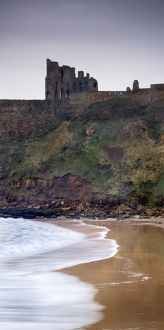 Tynemouth Priory N080057
