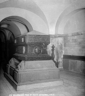 Wellington sarcophagus CC97_01633