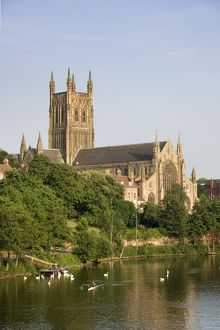 Worcester Cathedral N060745