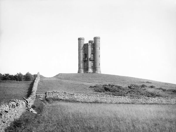 Broadway Tower CC56_00795