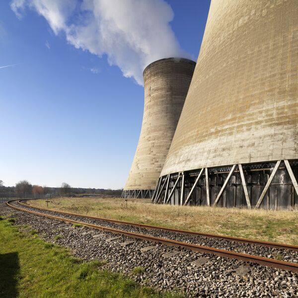 Cooling towers DP159249